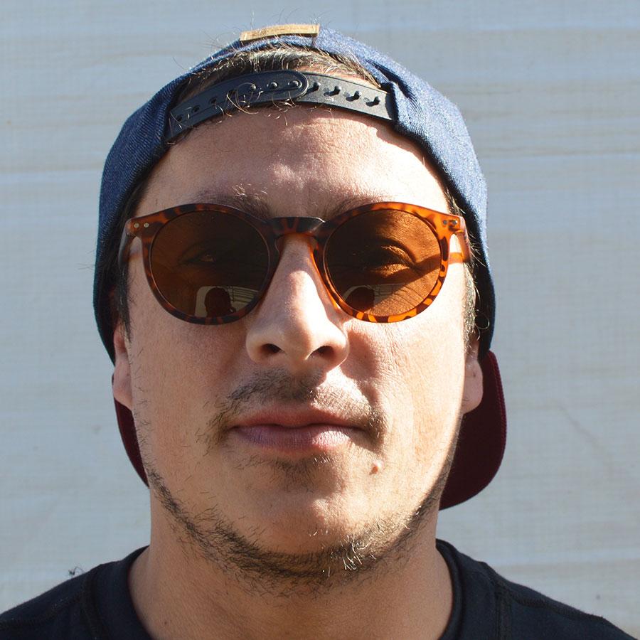 Carlos Piolho Headshot Photo