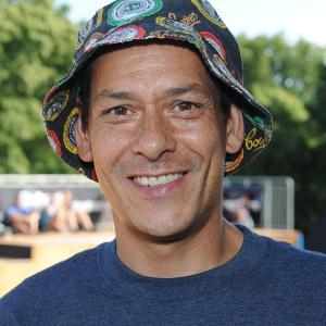 Nicky Guerrero