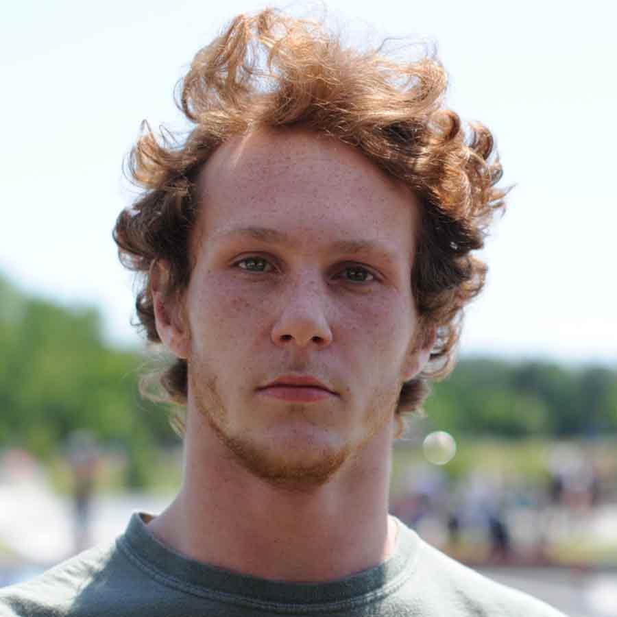 Logan Kincaid Headshot