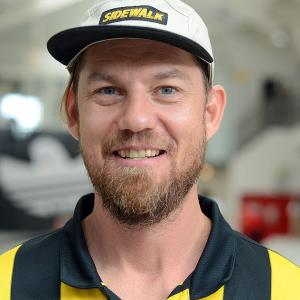 Thomas Madsen