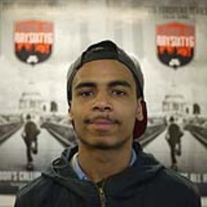 Jamal Bendriss