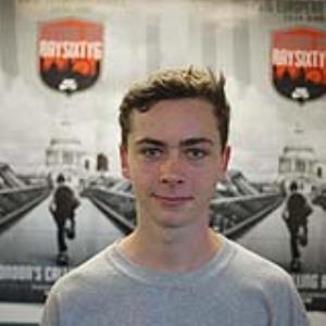 Lucas Healey