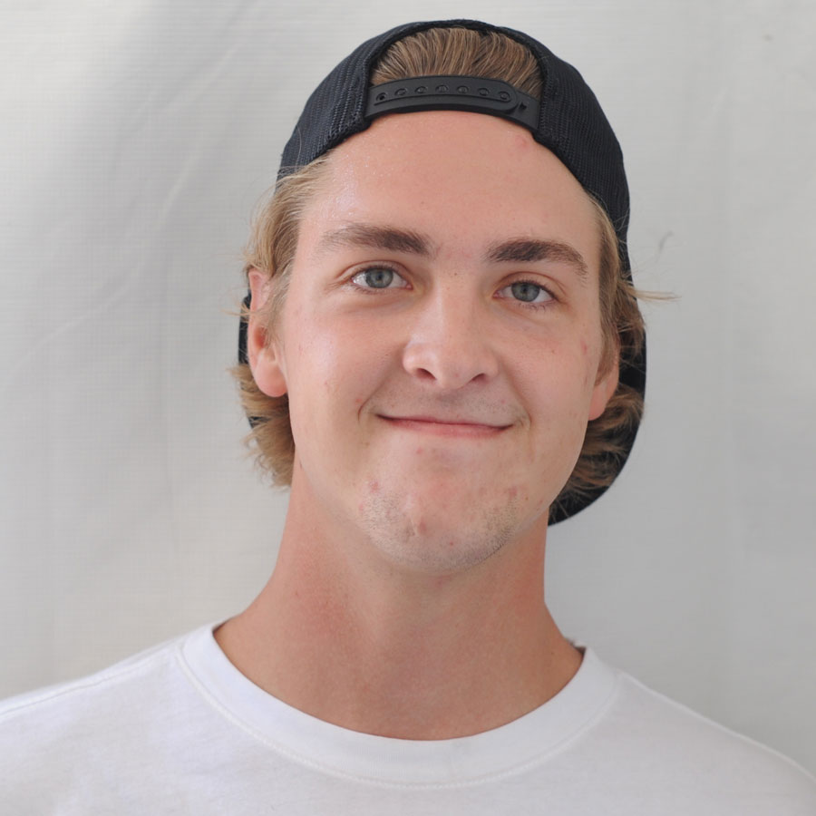 Dalton Dern Headshot Photo