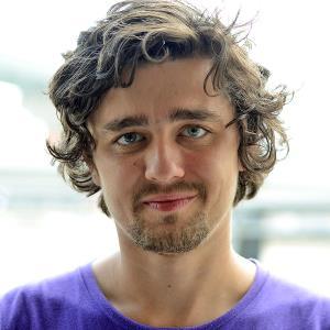 Matt Ohman