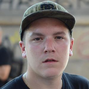 Justin Rich