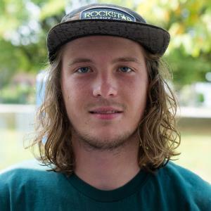 Nolan Munroe Skater Profile