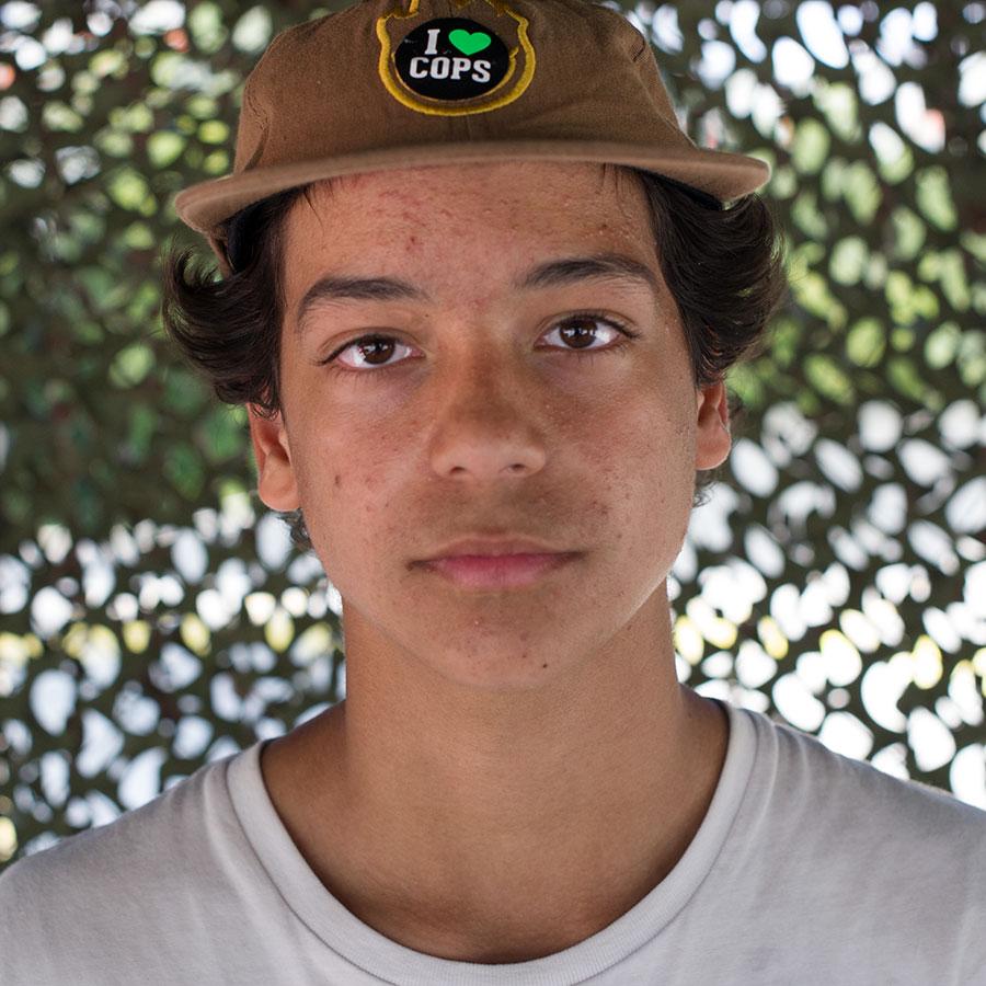 Heitor Eugenio Mesquita da Silva Headshot