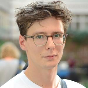 Valeri Rosomako from Berlin Germany Skateboarder Profile