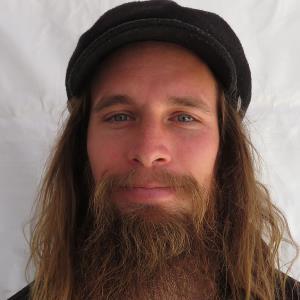 Matt Cordova from Longmont CO
