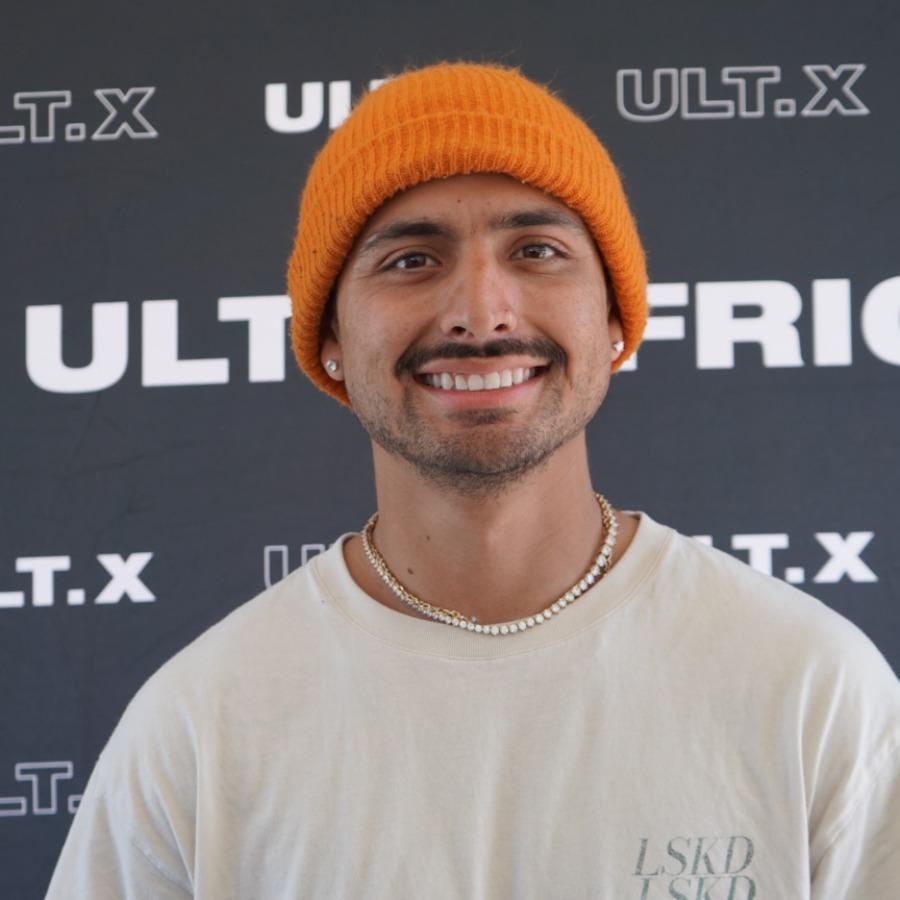 Daniel CA Sandoval Headshot Photo