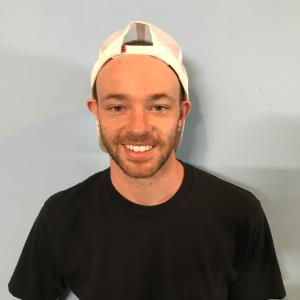 Brad Bozarth from Kansas City KS