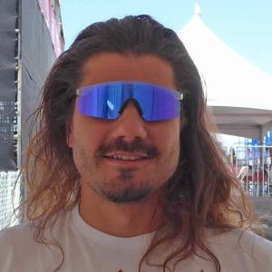 Darryl Nau from New York NY Skateboarder Profile