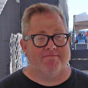 Steve Crandell from Richmond VA Skateboarder Profile