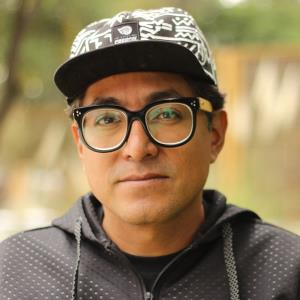 Paco Manzanares from DF Mexico Skateboarder Profile