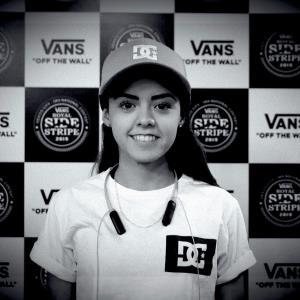 Alexa Dahianna Garcia Moreno