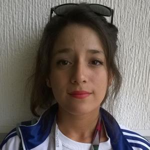 Paloma Isabel Casillas Huerta
