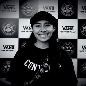 Alexia Berenice Martinez Rosales