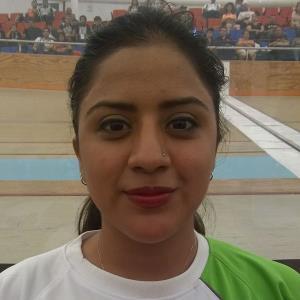 Alma Nayvi Bolaños Lopez