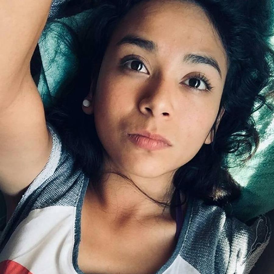 Galia Aguilar Rossainz Headshot Photo