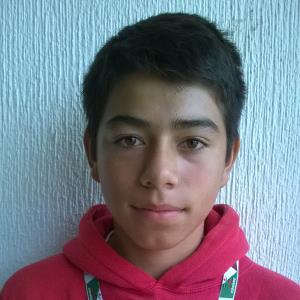 Fernando Alexis Rios Mendoza