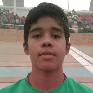 Joel Alejandro Padilla Enciso