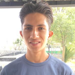Victor Arturo Paz Espinosa Profile