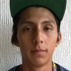 Jasiel Iván Torres Arias