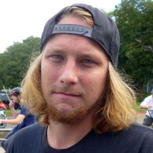 Devin Fredlund