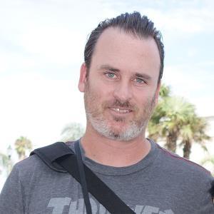 Ed Templeton from Huntington Beach CA