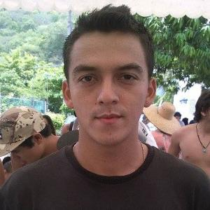 Luis Daniel Mora