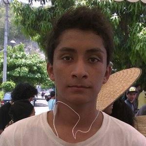 Yavin Santos Ruíz