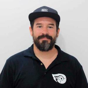 """Ricardo Gallardo """"El Tachi"""""""