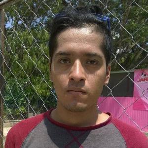Daniel Espinoza Hernández