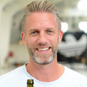 Fredrik Benhøg