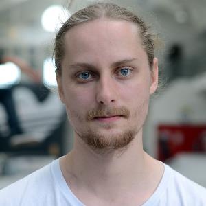 Oscar Widenby
