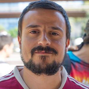 Carlos Mela Antolin