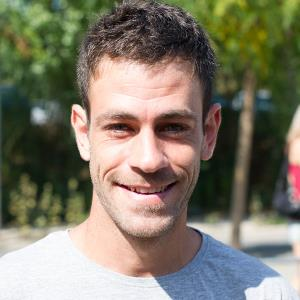 David Fernandez Garcia