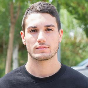 Alejandro Martinez Barcelo