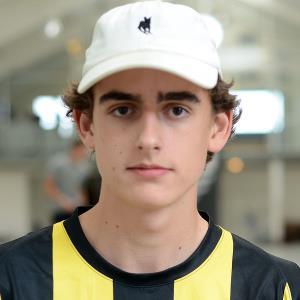 Tobias Just