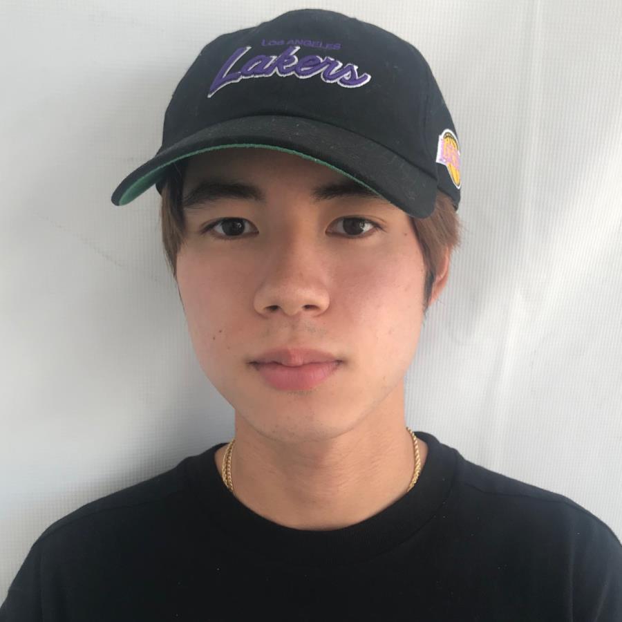 Yuto Horigome Headshot