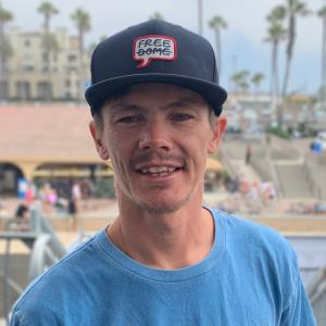 Geoff Rowley from Long Beach CA Skateboarder Profile