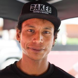 Oscar Rambao