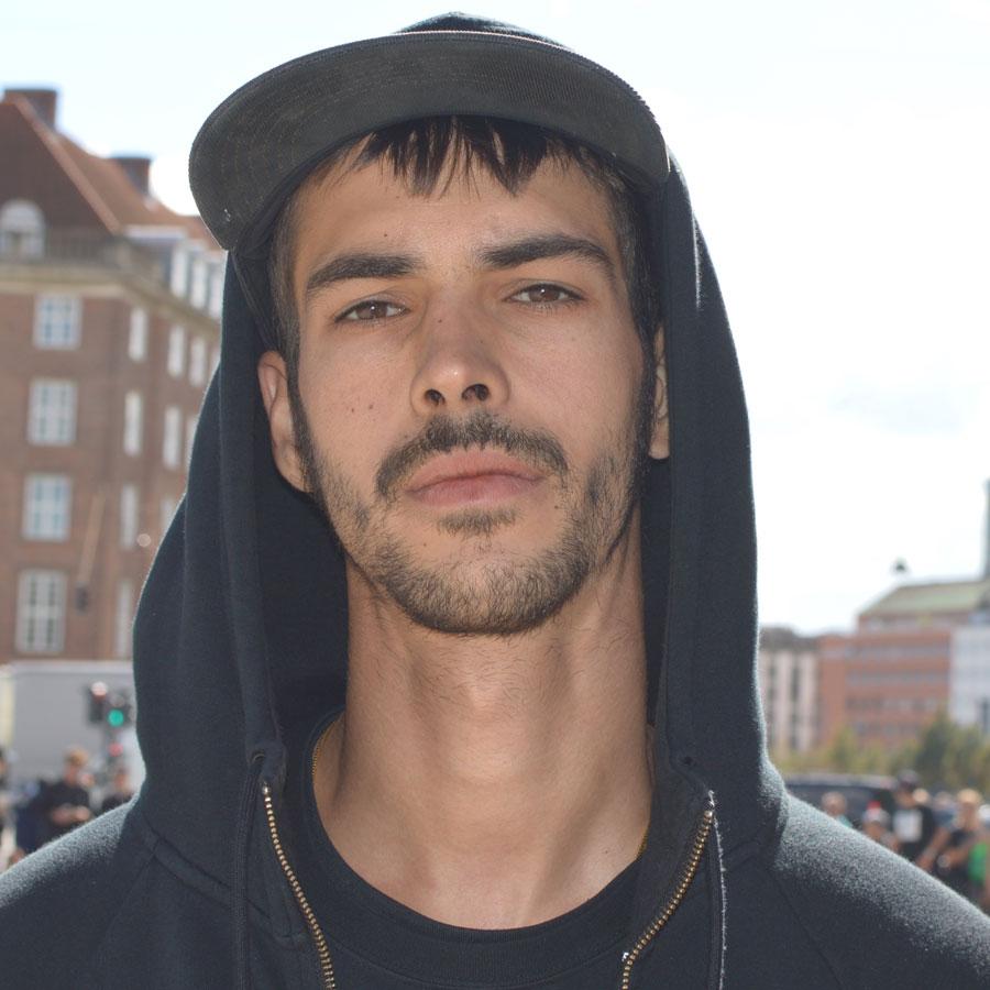 Marek Zaprazny Headshot