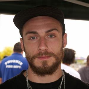 Derek Elmendorf