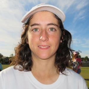 Charlotte Hym Profile