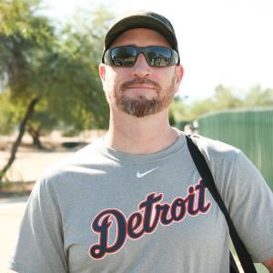 Mike Globke