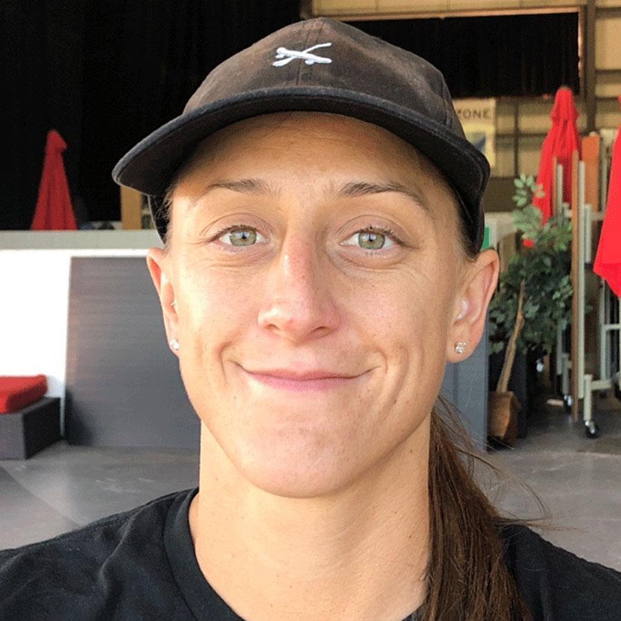 Ashley Masters Headshot Photo