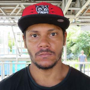 Raphael de Souza Indio