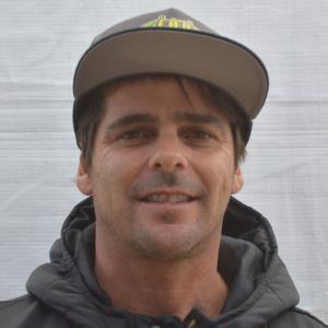Leo Kakinho from Florianopolis  Skateboarder Profile