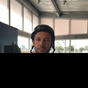 Jeremy Lowe from Sarasota FL